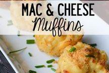 Mac & Cheese Madness!