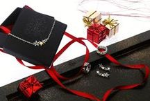 Christmas Gifts Selection / Discover Azza Fahmy Christmas gifts for her and him