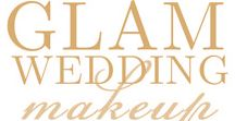 Glam Wedding Makeup - Denver Inspo / Glam Wedding Makeup I want to photograph!