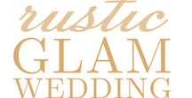 Rustic Glam Wedding - Denver Wedding Inspo