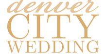 Denver City Wedding