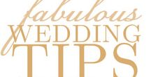 Denver Wedding Tips