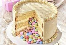 Let them eat cake!!