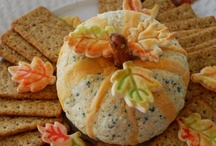 Nibbles / Appetizers and finger-food snacks. / by Rose Olesen