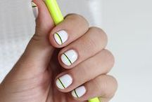 Nails! / If only I was this talented...