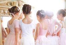 Ballerina feestje ♥