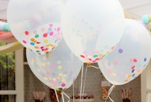 .: Cute Party Ideas :. / Cute DIY Party Ideas... / by Make Life Cute