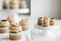 Cupcakes / Cupcakes I want to make/eat! / by Sylvia Chan