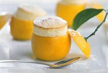 Souffles / by Sylvia Chan