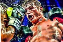 Boxing / by Katrina Rodriguez