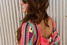 Fashion / by Brittany Graver