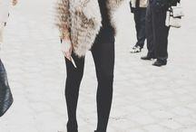 Fashion / by Kennedy K.