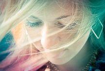 Faces – Photography via Jason Thompson