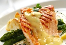 Fish, Fish, in a Dish / Fish and Seafood Recipes to Try