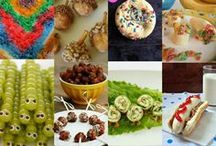 Kid-friendly recipes / Easy, fun recipes for you and your Little to make together! Check out our other boards for crafts, outings and more. Visit http://www.BigMentoring.org for more information about Big Brothers Big Sisters.