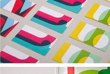 Graphic Exploration Ideas / Design inspiration