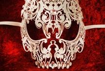 mask / by Qosmon Sagataw