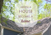 Homemaking _ Home Economics / by Jennifer Konie
