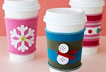 Crafts: Holidays / Winter / Fun winter crafts to make with your Little!! For more ideas, see our other pinboards. For more info about BBBS, visit BigMentoring.org