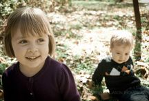 Kids! - Photography via Jason Thompson / Kids are the best to take photos of!