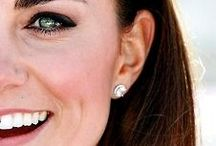 Kate Middleton <3 / When I grow up I want to be just like her, absolute favorite