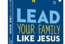 home discipleship & education / by Jennifer Konie