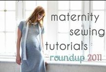maternity diy / by Jennifer Konie