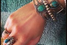 baubles, bangles & beads / making a statement one bauble at a time