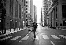 Special Days - Photography via Jason Thompson