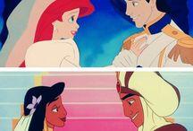 The Wonderful World of Disney / by Crista Wilhite