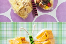 Inspired Lunches