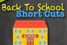 Back to School/Schools Out / by Katrina Rodriguez