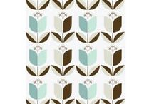 Wallpaper / It's rare to see good design in wallpaper. But this is changing. Here are some great designs / by Jo Whitehead