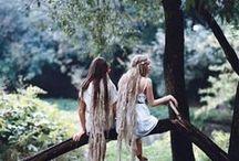 free as a hippie.*