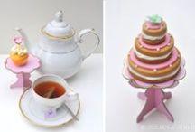 High Tea Party ♥