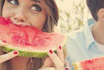 sweet summertime :0) / by Jennifer Konie