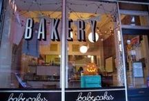 NYC Sweets / Bakeries we have visited in New York City / by Sylvia Chan