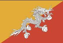 Bhutan / Thing to see in Bhutan