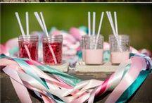 Mason Jars Nederland ♥ / Yes, de beroemde Ball Mason Jars uit Amerika zijn nu ook in Nederland verkrijgbaar bij www.jetjesenjobjes.nl en van een perfecte kwaliteit voor sweet tables, trendy feesten en bruiloften. De mogelijkheden zijn eindeloos met deze Mason Jar Ball. Je kunt ze gebruiken voor een cake in a jar, als drinkbeker, maar natuurlijk ook als voorraad pot, inmaakpot, etc.