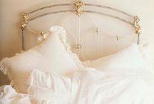 Sweet Dreams / Beautifull beds & bedrooms