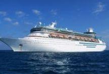 RCI  - Majesty of the Seas