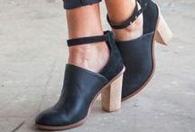 Shoe Shoppin'