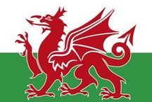 Wales, UK / Places to see in Wales