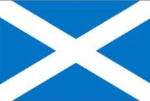 Scotland, UK / Places to see in Scotland