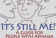 SLP - Adult Therapy / by Brittany Graver