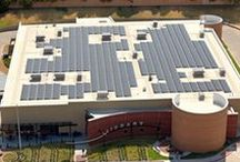 Municipal Solar Installations