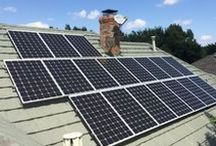 Tile Roof Solar Installations