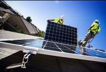 Solar & Renewable Energy News / #Solar #RenewableEnergy #EnergyStorage #LEED #Green #Sustainability #EnergyNews