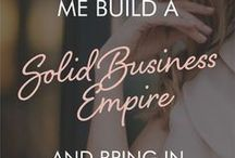 Your Business Growth Coach / Tips and tricks on growing your business along with some amazing programs I can offer you, to help!