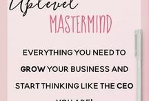 Business Strategy / I am a business strategy coach and am here to help your business grow! This is the perfect place to find tips, tricks, strategies and more to help grow your business and generate some crazy income!